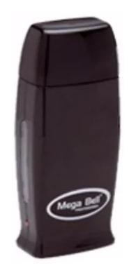 Aquecedor De Cera Roll-on P/ Depilação Mega Bell (bivolt)