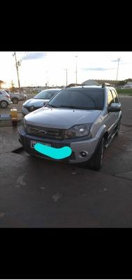 Ford Ecosport 2011 2.0 Xls Flex Aut. 5p
