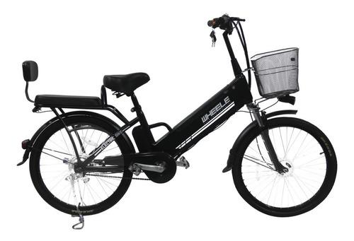 Imagen 1 de 10 de Bicicleta Electrica Wheele Modelo Country