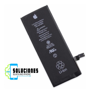 Batería Pila iPhone 6s Plus Somos Tienda Instalamos