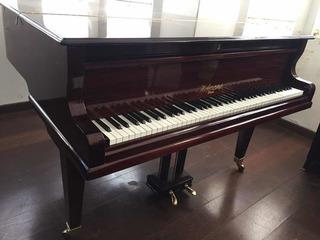 Piano De Cola Hofmann Wein