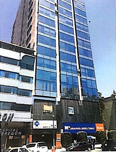 Edificio Corporativo En Alvaro Obregon