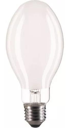 Lâmpada Vapor Metalico Ovoide 250w-e40-powerstar-hqi-e