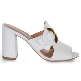e349bd39b1 Sapato Oxford Luz Da Lua - Sapatos Branco no Mercado Livre Brasil