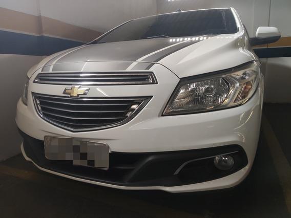 Chevrolet Onix 1.0 Lt 2013 - Único Dono