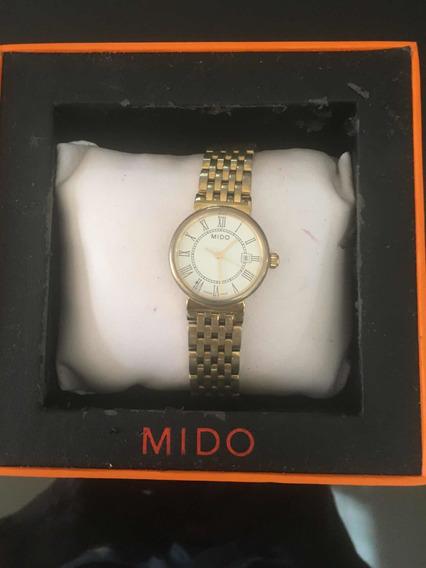 Reloj Mido Para Dama Original