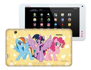 Tablet Admiral My Little Pony Spikes 7 Reacondicionado