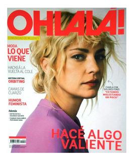 Revista Ohlala! Marzo Nº 144 Dolores Fonzi