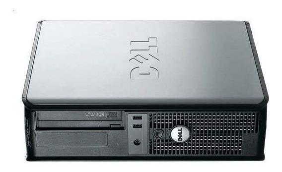 Cpu Dell Optiplex 320 Dual Core (desktop)