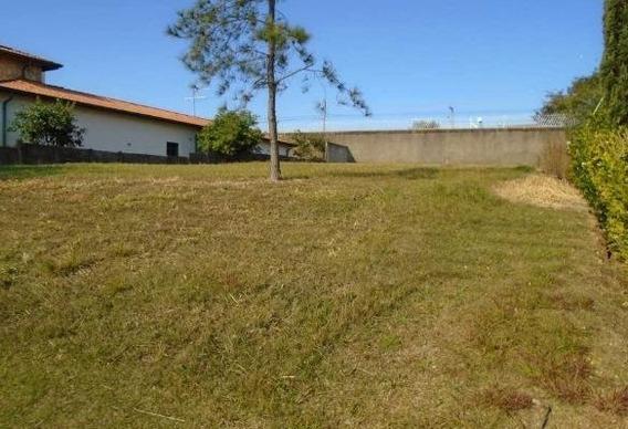 Terreno Em Condomínio Para Venda Em Campinas, Loteamento Alphaville Campinas - Te0006