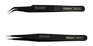 Yaogong Yaogong Stainless Steel Slant Tips