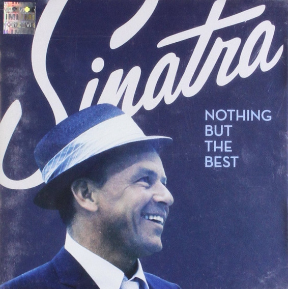 Frank Sinatra - Nothing But The Best - Cd. + Dvd.