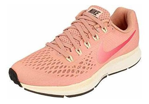 Zapatillas Running Nike Zoom Pegasus 34 Wmns