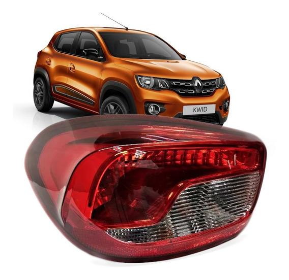 Lanterna Renault Kwid 2017 2018 2019 - Escolha Seu Lado