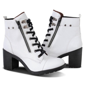 128ac58d4e Sapato Salto Branco Michael Jackson Feminino - Sapatos para ...