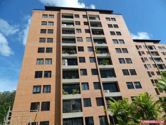 Apartamentos En Venta Colinas De La Tahona Mca 19-4917