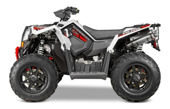 Polaris Scrambler Xp 1000 Eps Efi 4x4