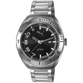 Relógio Puma Masculino 96256g0psna4