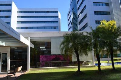 Sala Comercial -hangar Business Park - Paralela - Sa0066