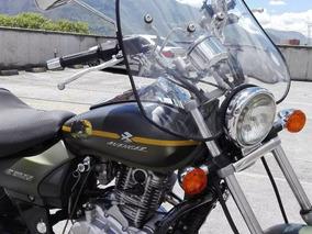 Moto Avenger 220 Modelo 2015 Hermosa Muy Bien Tenida