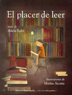 El Placer De Leer - Alicia Salvi