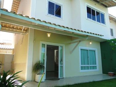 Casa Em Edson Queiroz, Fortaleza/ce De 147m² 3 Quartos À Venda Por R$ 480.000,00 - Ca195390