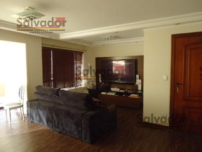 Apartamento Para Venda, 3 Dormitórios, Vila Da Saúde - São Paulo - 7919