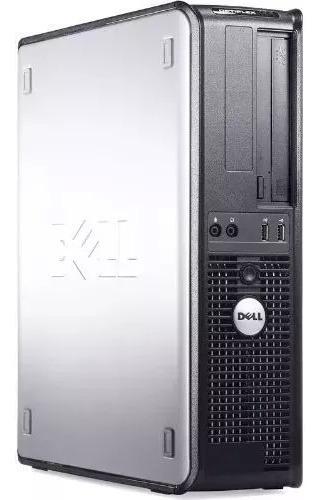 Computador Desktop Cpu Usada Pc Barato 4gb Memoria Ram