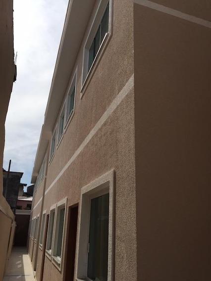 Casa Em Cidade Patriarca, São Paulo/sp De 35m² 1 Quartos À Venda Por R$ 155.000,00 - Ca232586