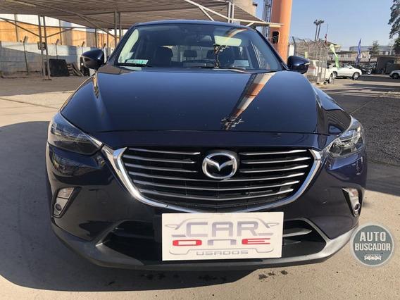 Mazda All