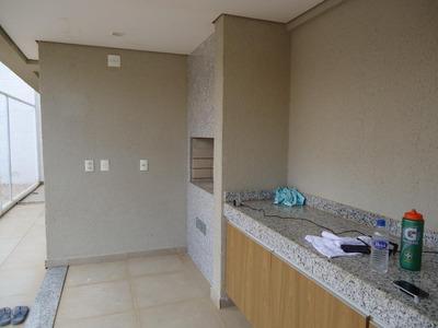 Apartamento Em Norte, Águas Claras/df De 51m² 2 Quartos À Venda Por R$ 289.000,00 - Ap229304