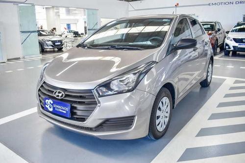 Hyundai Hb20 Comfort 1.0 Flex 12v Mec.