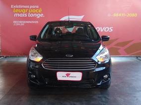 Ford Ka + 1.5 Sigma Flex Se Manual 2018/2018