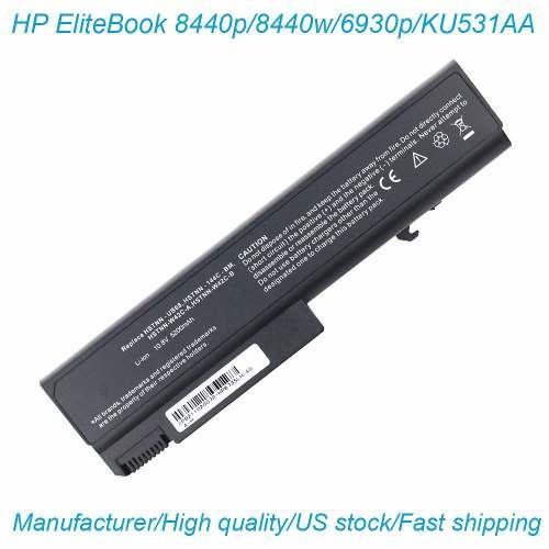 Bateria Para Hp Probook 6440b 6540b 6545b 6550b 6555b 6450b
