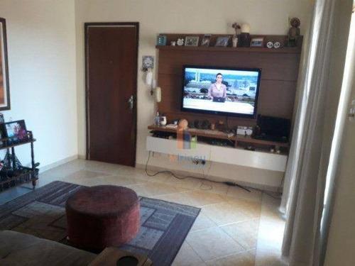 Imagem 1 de 16 de Apartamento Com 2 Dormitórios À Venda, 67 M² Por R$ 212.000,00 - Jardim Andorinhas - Campinas/sp - Ap0268