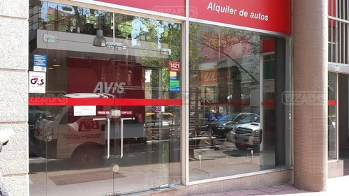 Alquiler Local Comercial Centro Excelente Punto 200 M2