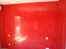 Pintura, Gypsum; Grafiado,estuco Veneciano;papel Tapiz