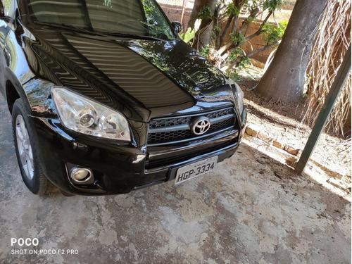 Imagem 1 de 6 de Toyota Rav4 4x2 2.4 168cv 2010/11