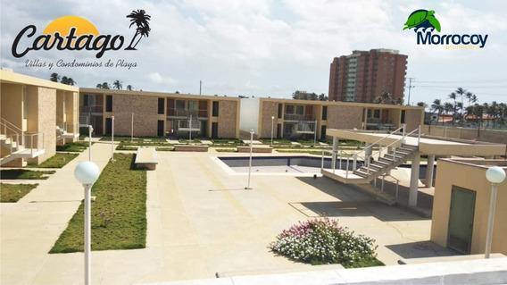 Apartamento En La Playa. Espectacular Complejo Vacacional.