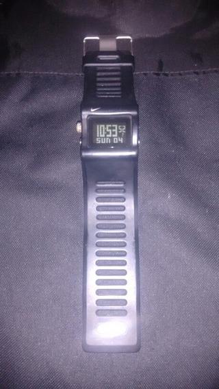 Relógio Nike Hamer Preto