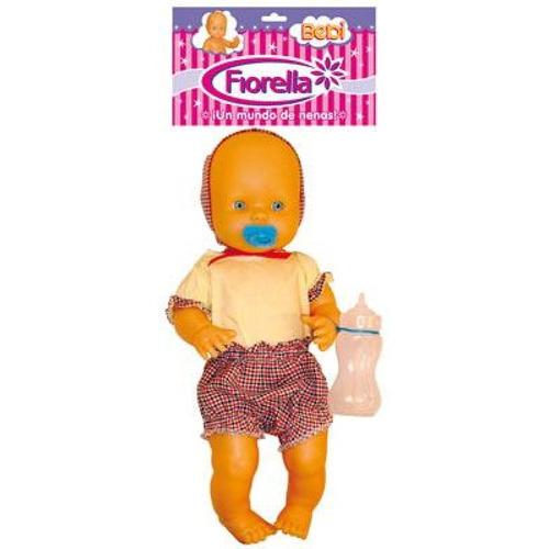 Bebé Plastisol Bebi Vestido Bolsa