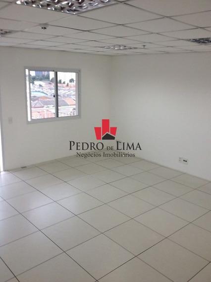 Sala Comercial Na Mooca - Tp14732