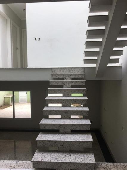 Sobrado Em Vila Rosália, Guarulhos/sp De 350m² 4 Quartos À Venda Por R$ 900.000,00 - So333910