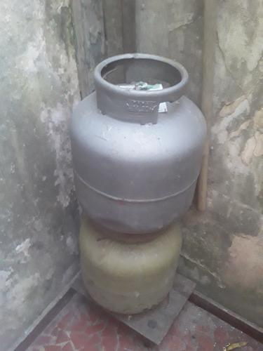 Imagem 1 de 2 de Butizao Gás