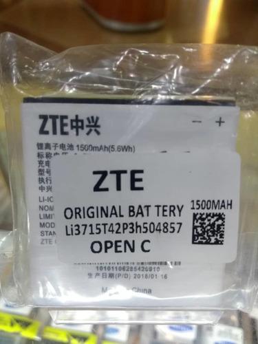 Bateria Zte Blade Open C Pila