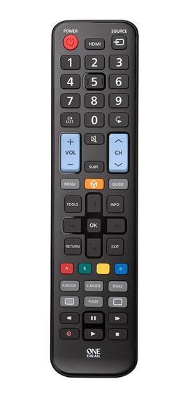 Controle Remoto Para Todas As Tvs Samsung