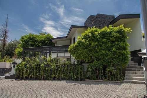 Excelente Residencia En Venta En Jardines Del Pedregal