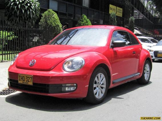 Volkswagen New Beetle Sport Mt 2500cc 2p Fe Ct