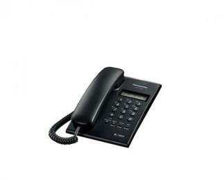 Teléfono Analógico Panasonic Kx-t7703x-b