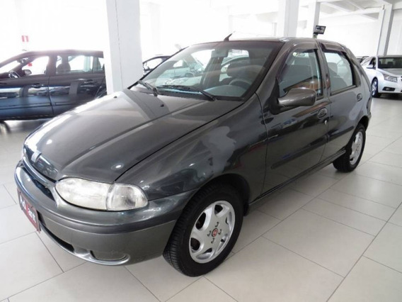Fiat Palio 1.0 8v Mpi Completo 2000